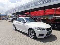 2014 BMW 2 Series 220D M Sport Auto Gauteng