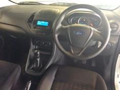 2020 Ford Figo 1.5Ti VCT Ambiente 5-Door Mpumalanga Witbank_2