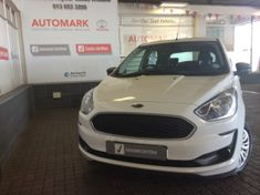 2020 Ford Figo 1.5Ti VCT Ambiente 5-Door Mpumalanga Witbank_3