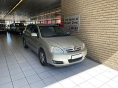 2006 Toyota RunX 140i Rs  Western Cape