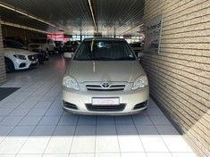 2006 Toyota RunX 140i Rs  Western Cape Bellville_1
