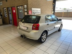 2006 Toyota RunX 140i Rs  Western Cape Bellville_2