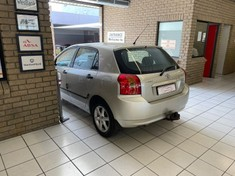 2006 Toyota RunX 140i Rs  Western Cape Bellville_3