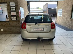 2006 Toyota RunX 140i Rs  Western Cape Bellville_4