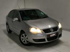2009 Volkswagen Polo Classic 1.6 Trendline  Gauteng