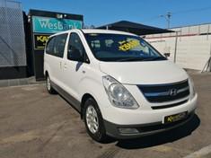 2014 Hyundai H1 Diesel Automatic Western Cape