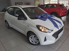 2021 Hyundai Grand i10 1.0 Motion North West Province