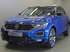 2021 Volkswagen T-ROC 2.0 TSI 4M R-Line DSG Western Cape