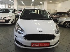2020 Ford Figo 1.5Ti VCT Ambiente (5-Door) Free State