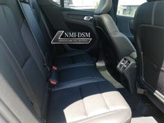 2020 Volvo XC40 D4 R-Design AWD Kwazulu Natal Umhlanga Rocks_2