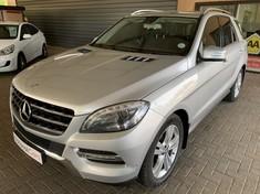 2013 Mercedes-Benz M-Class Ml 350 Bluetec  Mpumalanga