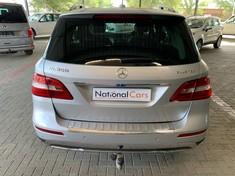 2013 Mercedes-Benz ML Ml 350 Bluetec  Mpumalanga Secunda_1