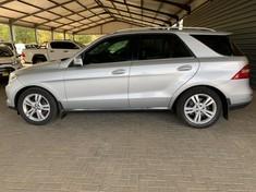 2013 Mercedes-Benz ML Ml 350 Bluetec  Mpumalanga Secunda_2