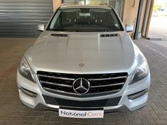 2013 Mercedes-Benz ML Ml 350 Bluetec  Mpumalanga Secunda_3