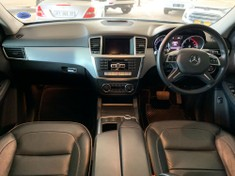 2013 Mercedes-Benz ML Ml 350 Bluetec  Mpumalanga Secunda_4