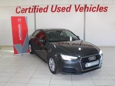 2016 Audi A4 1.4T FSI S Tronic Western Cape Stellenbosch_0