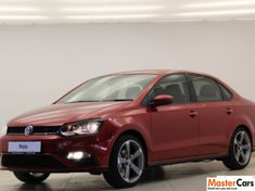 2021 Volkswagen Polo GP 1.4 Comfortline Western Cape Cape Town_0