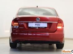 2021 Volkswagen Polo GP 1.4 Comfortline Western Cape Cape Town_2
