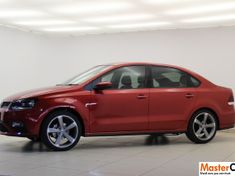 2021 Volkswagen Polo GP 1.4 Comfortline Western Cape Cape Town_3