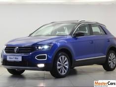 2021 Volkswagen T-ROC 1.4 TSI Design Tiptronic Western Cape