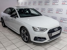2021 Audi A4 2.0T FSI Advanced STRONIC (35 TFSI) Gauteng