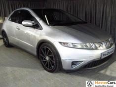 2009 Honda Civic 1.8i-vtec Exi 5dr  Gauteng Johannesburg_0