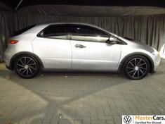 2009 Honda Civic 1.8i-vtec Exi 5dr  Gauteng Johannesburg_1