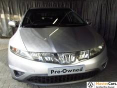 2009 Honda Civic 1.8i-vtec Exi 5dr  Gauteng Johannesburg_2