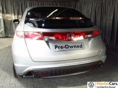 2009 Honda Civic 1.8i-vtec Exi 5dr  Gauteng Johannesburg_3