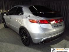 2009 Honda Civic 1.8i-vtec Exi 5dr  Gauteng Johannesburg_4
