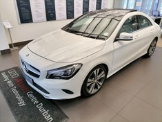 2017 Mercedes-Benz CLA 200 Urban Auto Kwazulu Natal