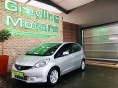2014 Honda Jazz 1.5 Elegance At  Gauteng Pretoria_2
