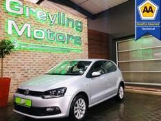 2018 Volkswagen Polo Vivo 1.4 Comfortline 5-Door Gauteng