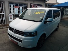 2011 Volkswagen Kombi 2.0 Tdi 103kw  North West Province