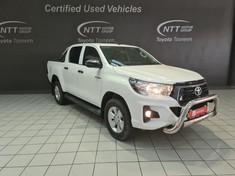 2020 Toyota Hilux 2.4 GD-6 RB SRX Double Cab Bakkie Limpopo
