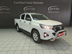 2020 Toyota Hilux 2.4 GD-6 RB SRX Double Cab Bakkie Limpopo Tzaneen_0