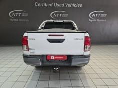 2020 Toyota Hilux 2.4 GD-6 RB SRX Double Cab Bakkie Limpopo Tzaneen_2