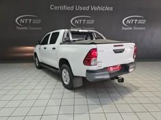 2020 Toyota Hilux 2.4 GD-6 RB SRX Double Cab Bakkie Limpopo Tzaneen_3