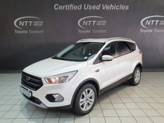 2018 Ford Kuga 1.5 Ecoboost Ambiente Limpopo Tzaneen_0