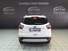 2018 Ford Kuga 1.5 Ecoboost Ambiente Limpopo Tzaneen_2