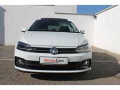 2021 Volkswagen Polo 1.0 TSI Highline DSG 85kW Eastern Cape King Williams Town_1