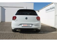 2021 Volkswagen Polo 1.0 TSI Highline DSG 85kW Eastern Cape King Williams Town_4