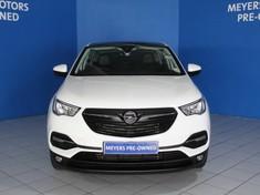 2020 Opel Grandland X 1.6T Enjoy Auto Eastern Cape East London_1