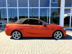 2018 BMW 2 Series 220i Convertible Sport Line Auto F23 Western Cape Tygervalley_2