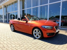 2018 BMW 2 Series 220i Convertible Sport Line Auto F23 Western Cape Tygervalley_4