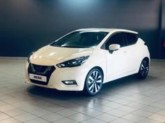 2021 Nissan Micra 1.0T Tekna (84kW) Gauteng