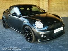 2013 MINI Cooper Jcw Convertible A/t  Gauteng