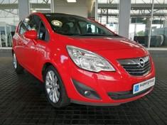 2013 Opel Meriva 1.4t Cosmo  Gauteng