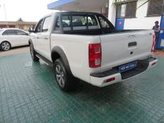 2021 JAC T8 1.9 TDI Lux Double-Cab Western Cape Cape Town_2