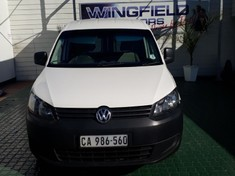 2014 Volkswagen Caddy 1.6i (81KW) F/C P/V Western Cape